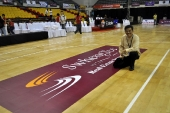 2012 nba basketball alumni tour