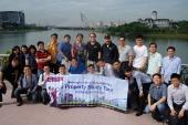 2013 kl-cyberjaya property study tour