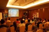 2013 penang member hi tea gathering