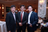 2014 40th Anniversary of Diplomatic Relations between Malaysia and China Gala Dinner