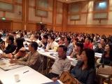 Swhengtee台湾首场大型讲座'抢进马来西亚房产淘金之城'