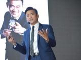 中国大举投资将惠及大吉隆坡发展