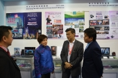 2014 1031 Guangdong 21th Century Maritime Silk Road International Expo