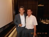 2014 701 Kota Kinabalu Talk