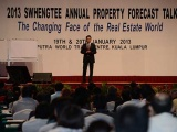 Malaysia's property market in 2017:  Are We In The Driver Seat?